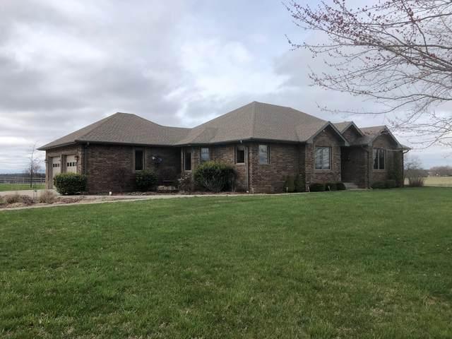 2405 N Farm Road 227, Strafford, MO 65757 (MLS #60160003) :: Team Real Estate - Springfield