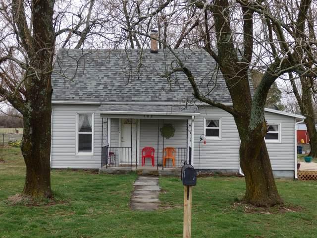 402 N Wall Street, Walnut Grove, MO 65770 (MLS #60160021) :: Sue Carter Real Estate Group