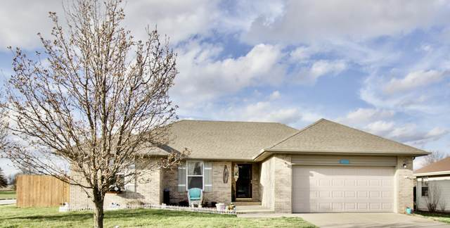 154 Short Leaf Circle, Rogersville, MO 65742 (MLS #60160024) :: Clay & Clay Real Estate Team