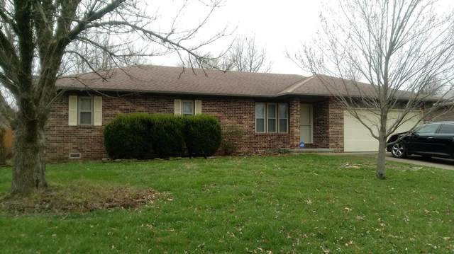 2252 W Auburn, Bolivar, MO 65613 (MLS #60160051) :: Team Real Estate - Springfield