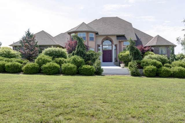 136 Hope Lane, Sparta, MO 65753 (MLS #60160054) :: Clay & Clay Real Estate Team