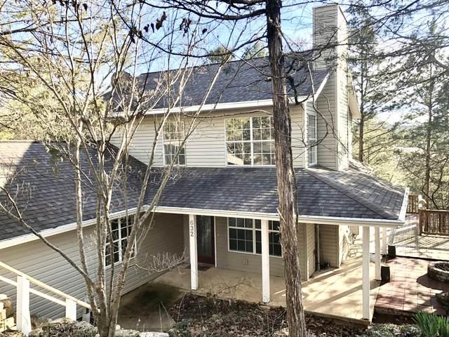 632 S Emory Creek Lane, Branson, MO 65616 (MLS #60160085) :: Team Real Estate - Springfield