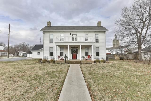 919 W Fair Play Street, Bolivar, MO 65613 (MLS #60160089) :: Team Real Estate - Springfield