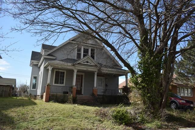 1924 S Jackson Avenue, Joplin, MO 64804 (MLS #60160109) :: Team Real Estate - Springfield