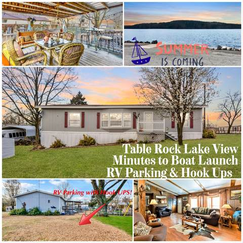 29 Lacey Lane, Kimberling City, MO 65686 (MLS #60160112) :: The Real Estate Riders