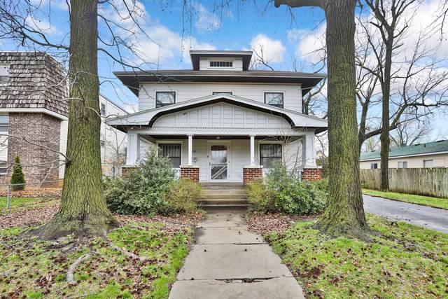 1618 N Washington Avenue, Springfield, MO 65803 (MLS #60160127) :: Winans - Lee Team | Keller Williams Tri-Lakes