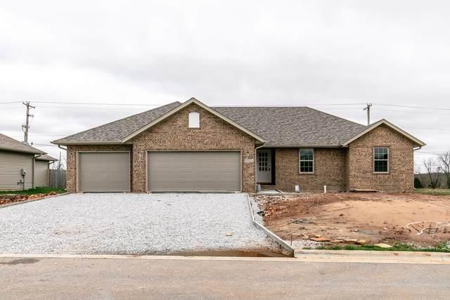 1316 S Strasbourg Avenue, Springfield, MO 65802 (MLS #60160129) :: Team Real Estate - Springfield