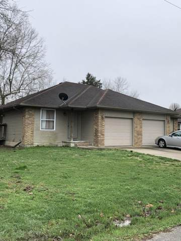 657-659 North Street, Fordland, MO 65652 (MLS #60160136) :: Weichert, REALTORS - Good Life