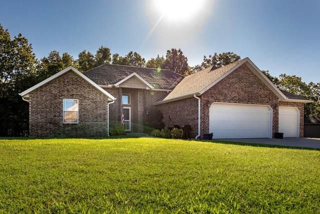 127 Southview Drive, Branson, MO 65616 (MLS #60160148) :: Team Real Estate - Springfield