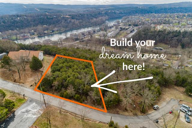 631 Shady Drive, Branson, MO 65616 (MLS #60160149) :: United Country Real Estate
