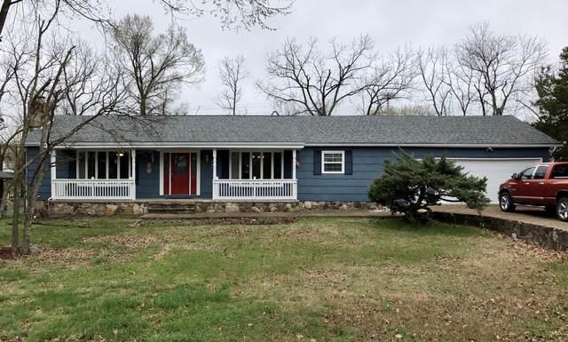 283 Heritage Estates Road, Branson, MO 65616 (MLS #60160160) :: The Real Estate Riders
