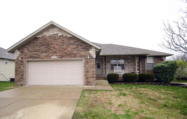 3826 W Timberline Street, Springfield, MO 65807 (MLS #60160166) :: The Real Estate Riders