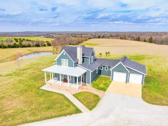 455 State Hwy O, Highlandville, MO 65669 (MLS #60160180) :: Sue Carter Real Estate Group
