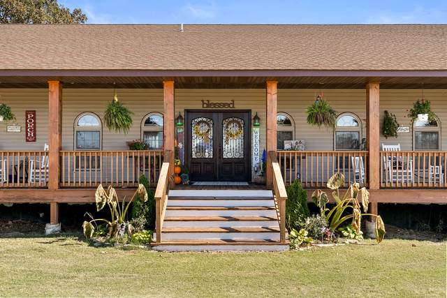 428 Whittaker Road, Bradleyville, MO 65614 (MLS #60160218) :: Team Real Estate - Springfield