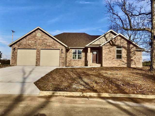 40 Remington Drive, Monett, MO 65708 (MLS #60160221) :: Team Real Estate - Springfield