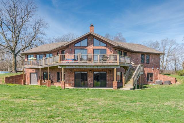 1817 N Farm Rd 231, Strafford, MO 65757 (MLS #60160229) :: Team Real Estate - Springfield