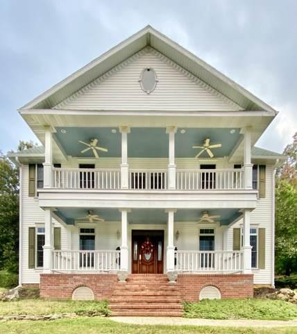 1415 N Pine Street, Marshfield, MO 65706 (MLS #60160235) :: Weichert, REALTORS - Good Life
