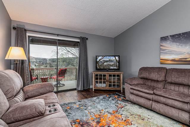126 Overlook Drive #9, Branson, MO 65616 (MLS #60160236) :: Team Real Estate - Springfield