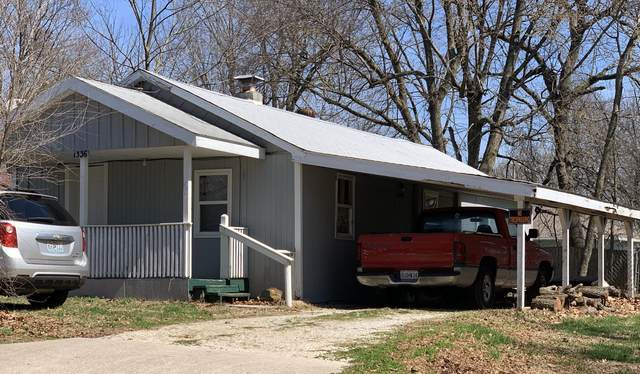 1336 N Ethyl Avenue, Springfield, MO 65802 (MLS #60160263) :: Team Real Estate - Springfield