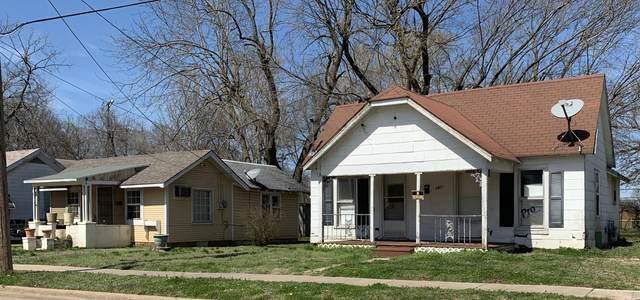 1915 W Chestnut Street & 1911 W Chestn, Springfield, MO 65802 (MLS #60160267) :: Team Real Estate - Springfield