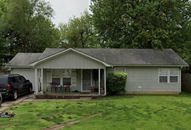 206 W Mcgee Street, Springfield, MO 65807 (MLS #60160269) :: The Real Estate Riders