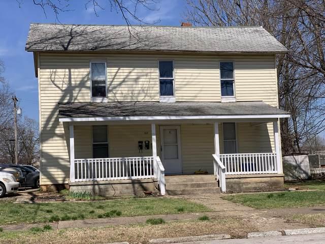 837 W Walnut Street 3 Units, Springfield, MO 65806 (MLS #60160284) :: Team Real Estate - Springfield
