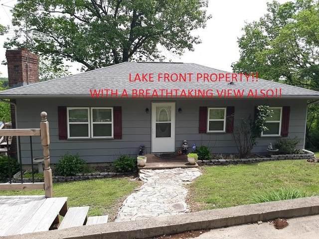 19528 Farm Rd 1187, Eagle Rock, MO 65641 (MLS #60160290) :: Weichert, REALTORS - Good Life