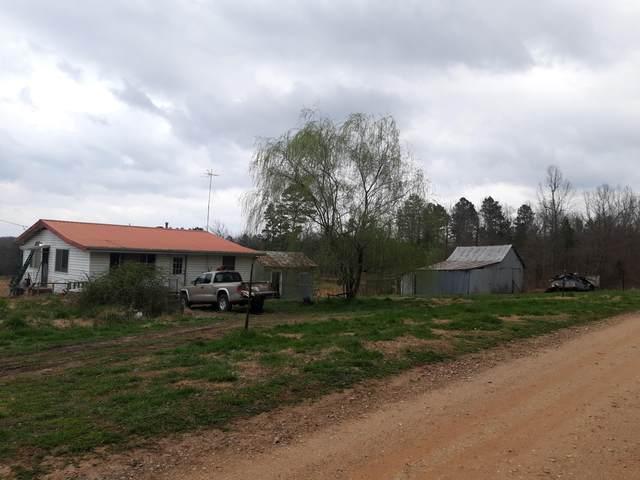 1514 County Road 145, Alton, MO 65606 (MLS #60160294) :: Winans - Lee Team | Keller Williams Tri-Lakes
