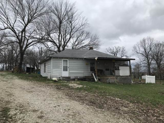 69 Cowden Road, Buffalo, MO 65622 (MLS #60160306) :: Team Real Estate - Springfield