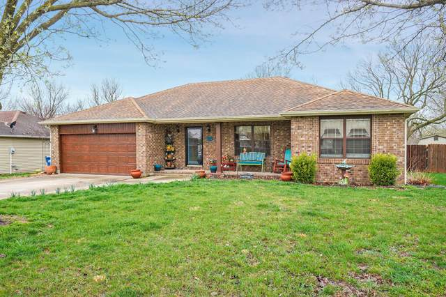 507 S Sunmeadow Drive, Strafford, MO 65757 (MLS #60160312) :: Sue Carter Real Estate Group