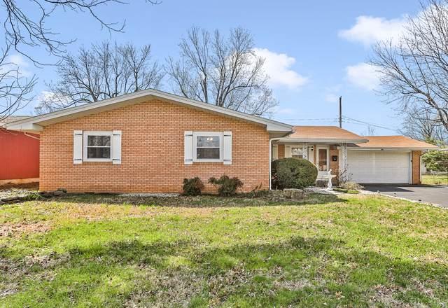 1050 E Edgewood Street, Springfield, MO 65807 (MLS #60160314) :: Team Real Estate - Springfield