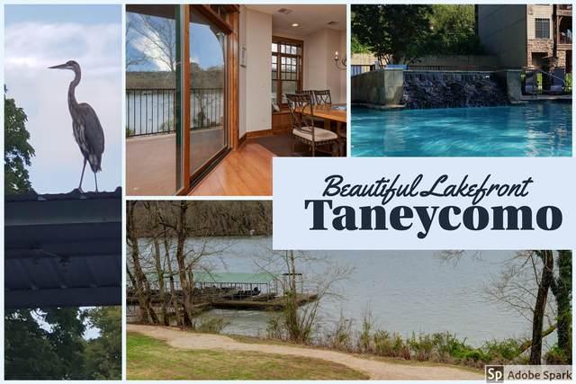 1707 Lake Shore Drive #4, Branson, MO 65616 (MLS #60160328) :: Weichert, REALTORS - Good Life