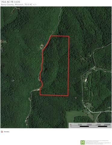 000 Farm Road 1135, Cassville, MO 65625 (MLS #60160339) :: Winans - Lee Team | Keller Williams Tri-Lakes