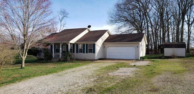 5878 County Road 1580, West Plains, MO 65775 (MLS #60160352) :: The Real Estate Riders