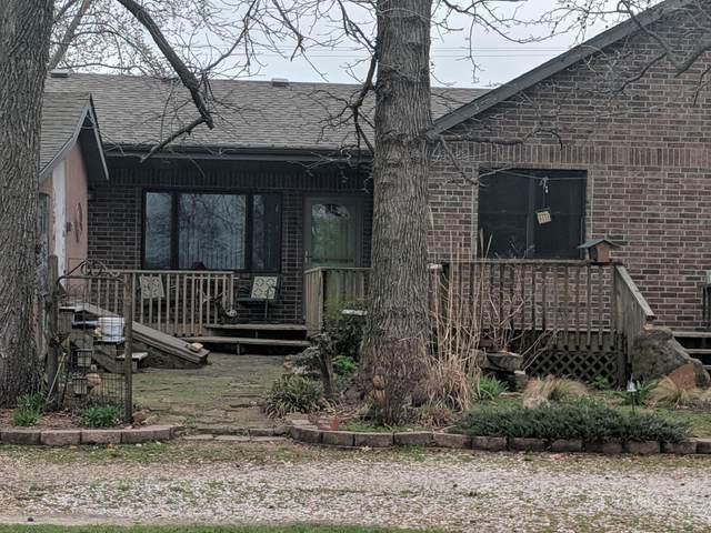 4171 Highway 83, Bolivar, MO 65613 (MLS #60160353) :: Team Real Estate - Springfield