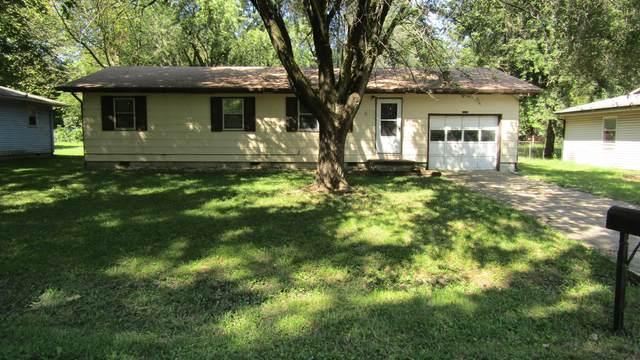 1125 S Carl, Bolivar, MO 65613 (MLS #60160369) :: Team Real Estate - Springfield