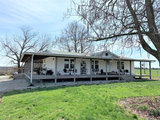3352 Highway Hh, Goodson, MO 65663 (MLS #60160379) :: Team Real Estate - Springfield