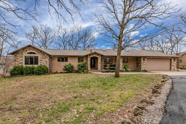 3208 Pioneer Point Road, Galena, MO 65656 (MLS #60160434) :: Weichert, REALTORS - Good Life