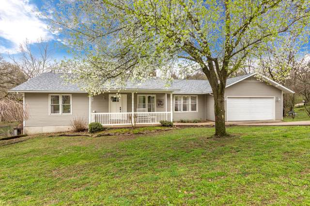 818 Wilshire Drive, Branson, MO 65616 (MLS #60160435) :: The Real Estate Riders