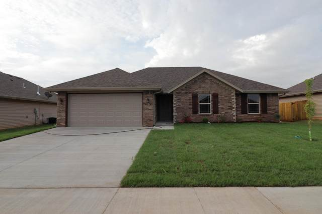 5582 W Beech Street, Springfield, MO 65802 (MLS #60160448) :: Team Real Estate - Springfield