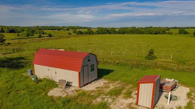 000 T Highway, Aldrich, MO 65601 (MLS #60160465) :: Team Real Estate - Springfield