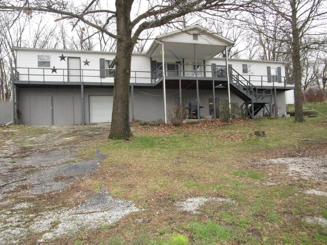 5144 S Chapel Road, Carthage, MO 64836 (MLS #60160469) :: Team Real Estate - Springfield