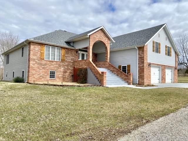 5627 E Farm Rd 68, Strafford, MO 65757 (MLS #60160471) :: Winans - Lee Team | Keller Williams Tri-Lakes