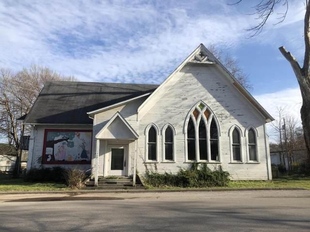 700 Ottawa, Seneca, MO 64865 (MLS #60160474) :: Team Real Estate - Springfield