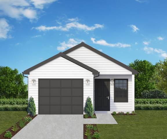 302 W College Street Lot 7A, Branson, MO 65616 (MLS #60160476) :: Evan's Group LLC