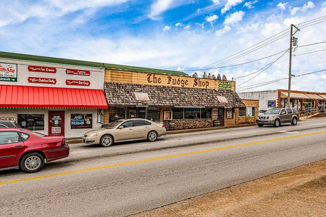 106 S Business Highway 65, Branson, MO 65616 (MLS #60160487) :: Weichert, REALTORS - Good Life