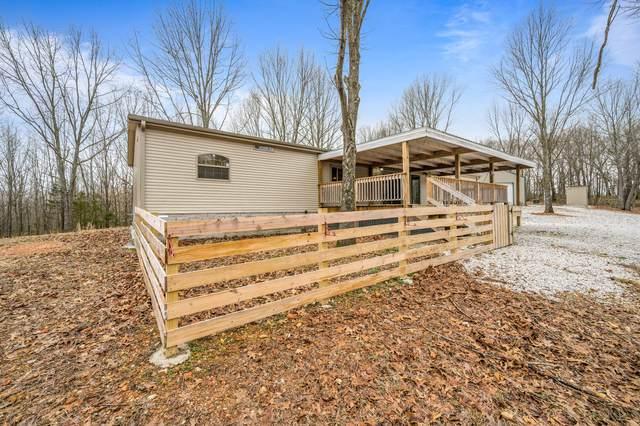 299c Warner Road, Crane, MO 65633 (MLS #60160497) :: Team Real Estate - Springfield