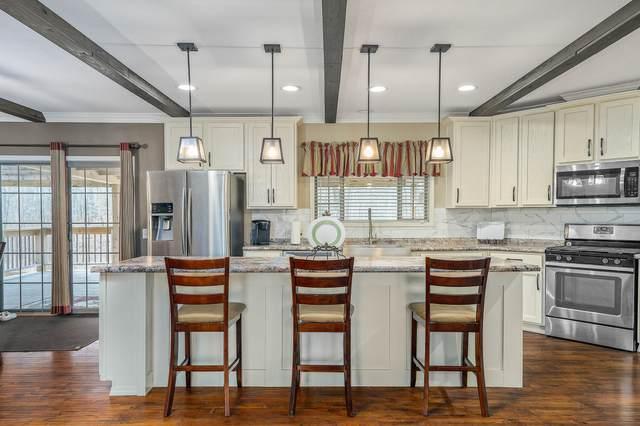 299a Warner Road, Crane, MO 65633 (MLS #60160505) :: Team Real Estate - Springfield
