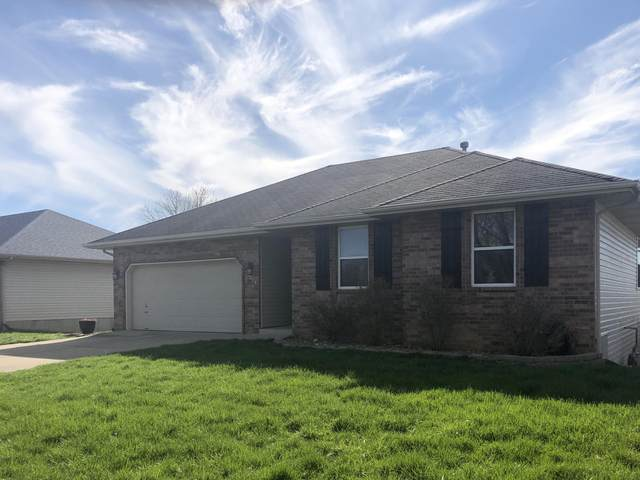 5215 S Cloverdale Lane, Battlefield, MO 65619 (MLS #60160513) :: Clay & Clay Real Estate Team