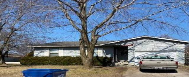 701 Lockhart Street, Duenweg, MO 64841 (MLS #60160519) :: Team Real Estate - Springfield